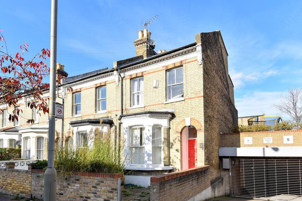 5 Bedrooms Semi Detached House for sale in Ravenswood Road, Balham