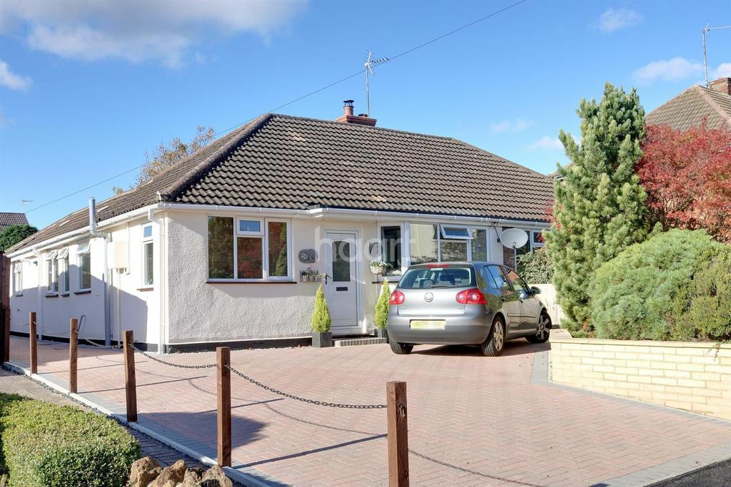 3 Bedrooms Bungalow for sale in Bletchley, Milton Keynes