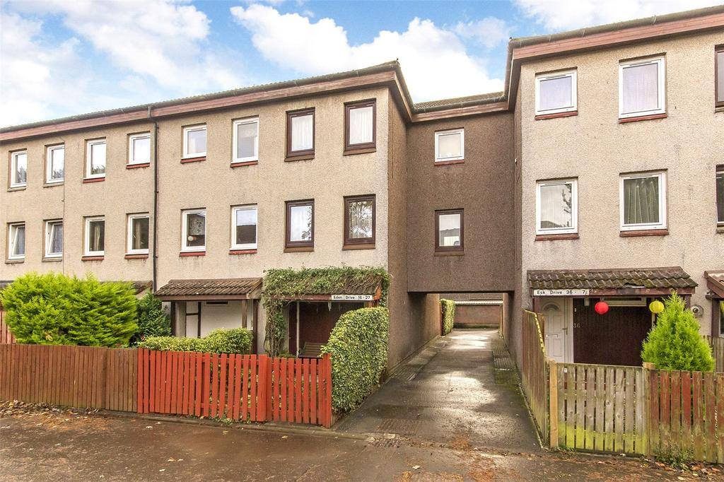 4 Bedrooms End Of Terrace House for sale in 16 Eden Drive, Livingston, West Lothian, EH54