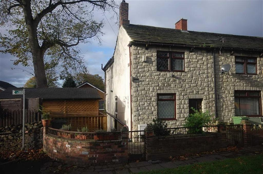 2 Bedrooms Cottage House for sale in Dunbottle Lane, Mirfield, WF14