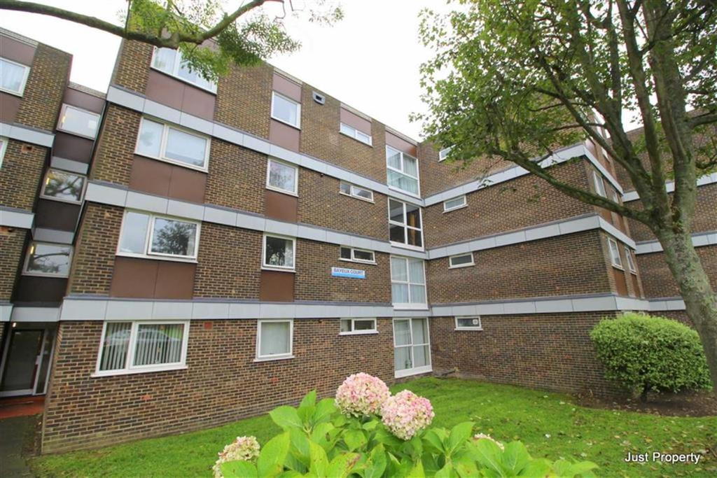 2 Bedrooms Apartment Flat for sale in Bohemia Road, St Leonards On Sea