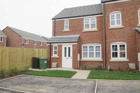 3 bedroom terraced house to rent - Tetchill Brook Road, Ellesmere, SY12