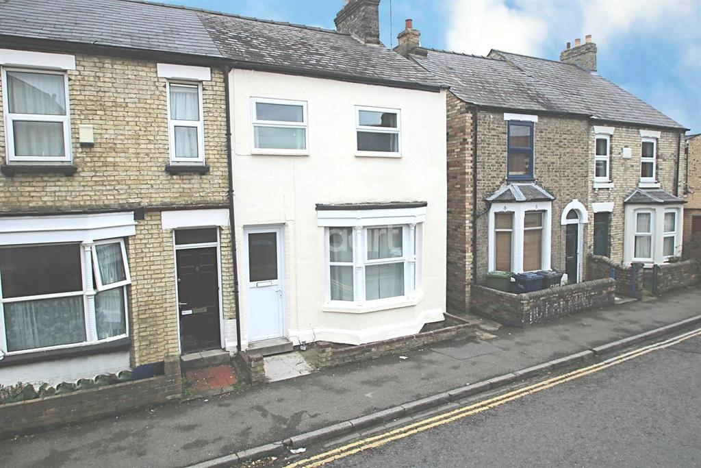 3 Bedrooms End Of Terrace House for sale in Hope Street, Cambridge
