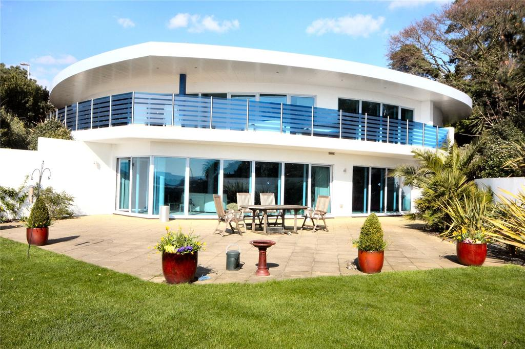 3 Bedrooms Flat for sale in Haven Road, Canford Cliffs, Poole, Dorset, BH13
