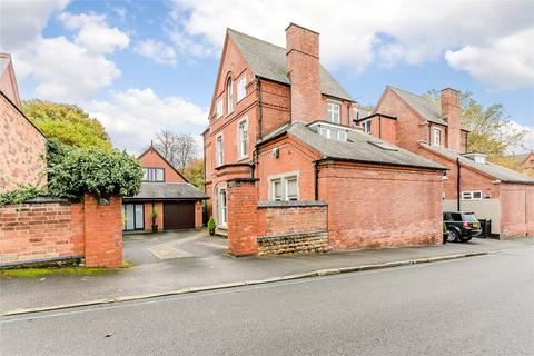4 bedroom flat for sale - Lenton Avenue, The Park, Nottingham, NG7