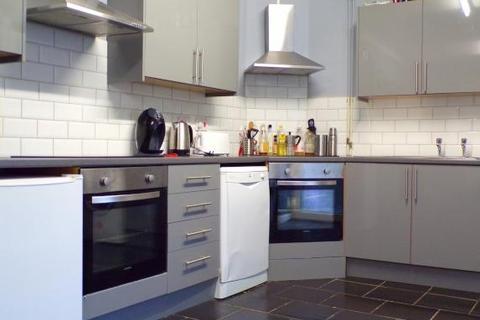 8 bedroom terraced house to rent - Uplands Crescent, Uplands, Swansea. SA2 0EX