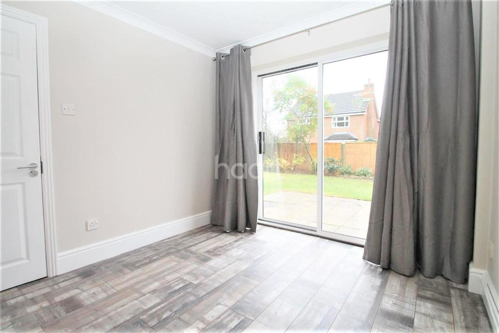 1 Bedroom Detached House for rent in Ayjay Close