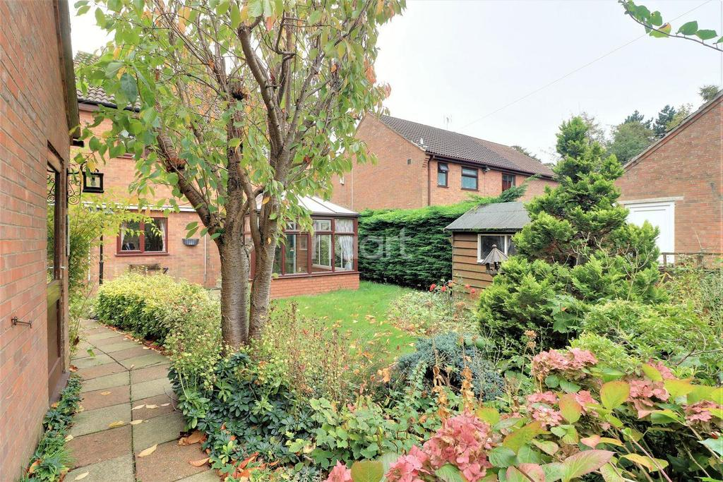 3 Bedrooms Detached House for sale in South Green, Dereham