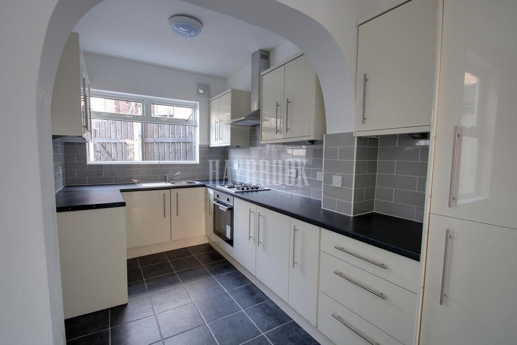 4 Bedrooms End Of Terrace House for sale in Bridby street, Woodhouse