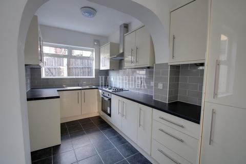 4 bedroom end of terrace house for sale - Bridby street, Woodhouse
