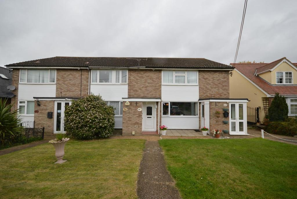 2 Bedrooms Maisonette Flat for sale in Abbey Wood Lane, Rainham, Essex, RM13