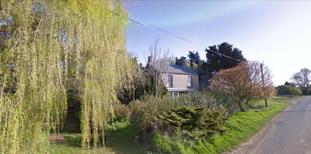3 Bedrooms House for sale in Further Old Gate, Holbeach, Spalding
