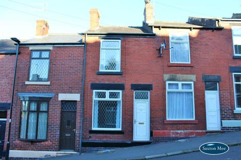 2 bedroom terraced house to rent - 37 Cartmell Road, Woodseats, Sheffield, S8 0NH