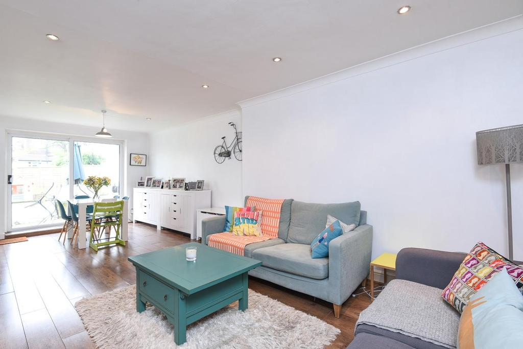 2 Bedrooms Flat for sale in Donovan Avenue, Muswell Hill