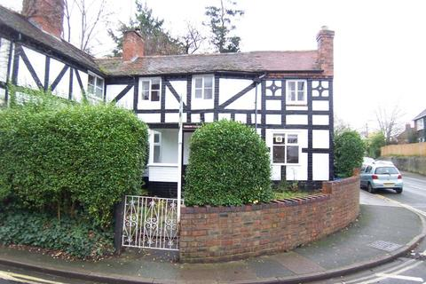 2 bedroom cottage to rent - 33 The Mount, Shrewsbury, SY3 8PD