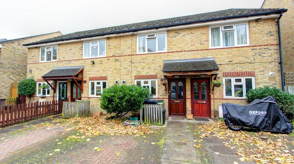 2 Bedrooms Terraced House for sale in Freelands Grove, Bromley, Kent