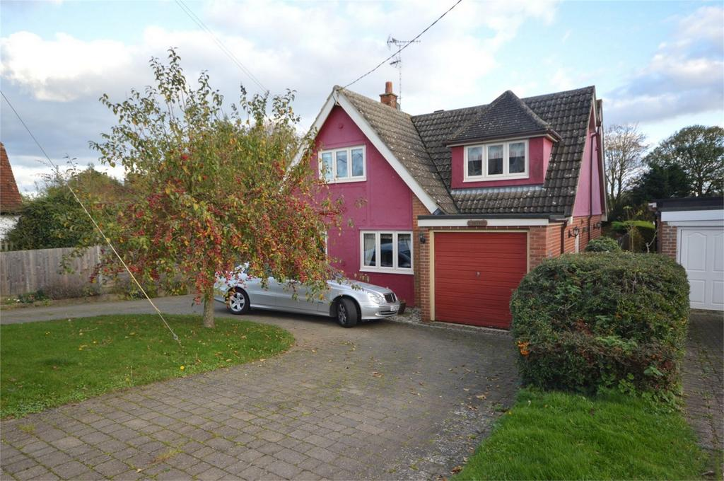 3 Bedrooms Detached House for sale in Dunmow Road, Great Bardfield