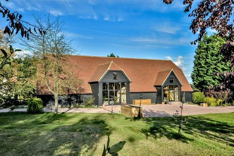 5 bedroom property for sale - Mulberry Barn, Thaxted Road, Great Sampford, Nr Saffron Walden