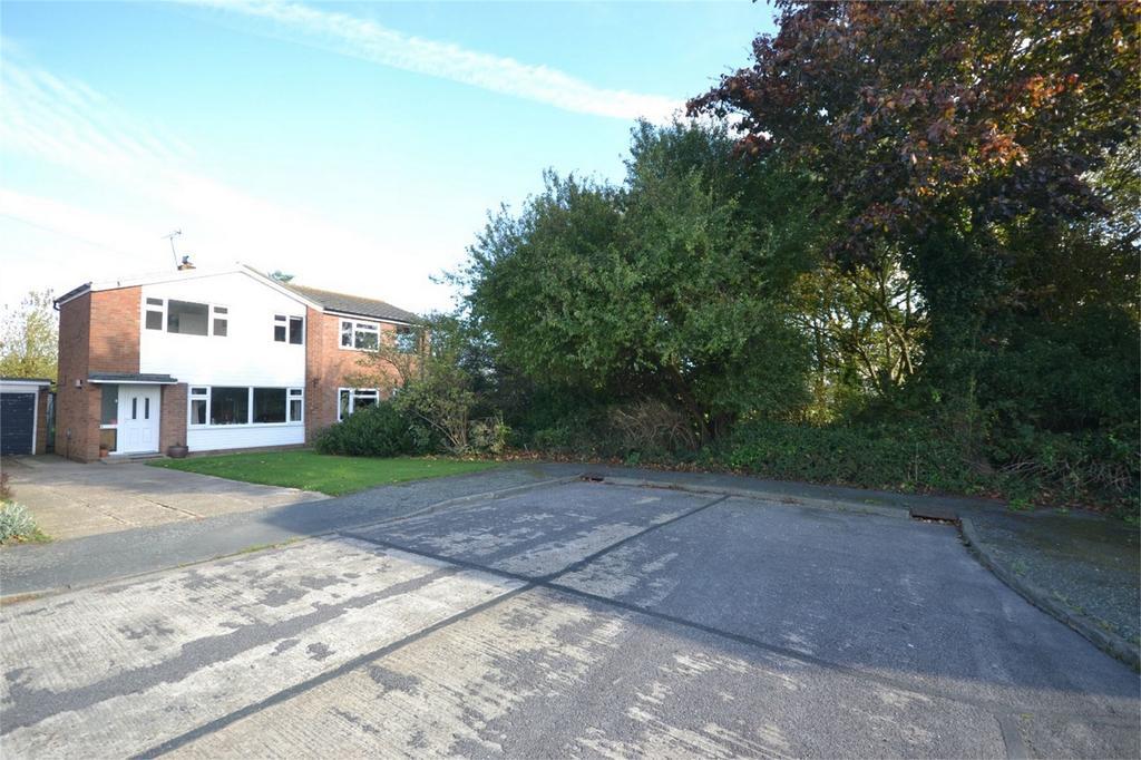 5 Bedrooms Land Commercial for sale in Mill Road, Tillingham, Southminster, Essex