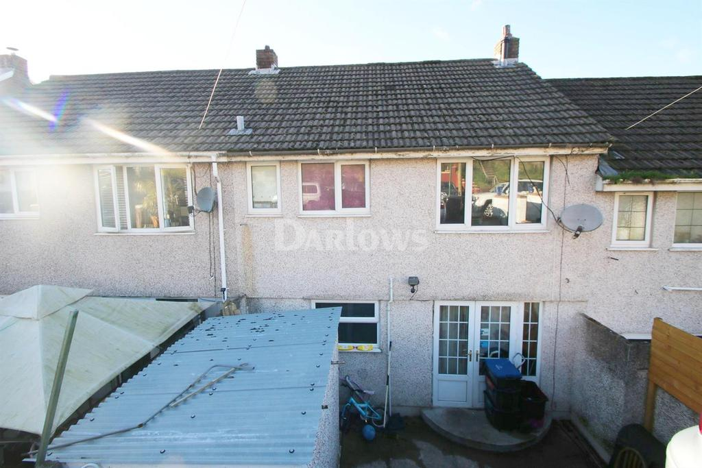 3 Bedrooms Terraced House for sale in East Pentwyn, Blaina, Blaenau Gwent