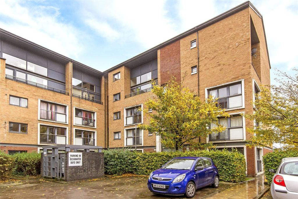 2 Bedrooms Flat for sale in Flat 2/3, 32 Minerva Way, Finnieston, Glasgow, G3