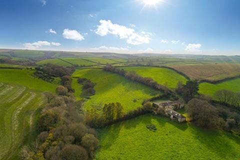 Plot for sale - Lanreath, Nr. Looe, Cornwall, PL13