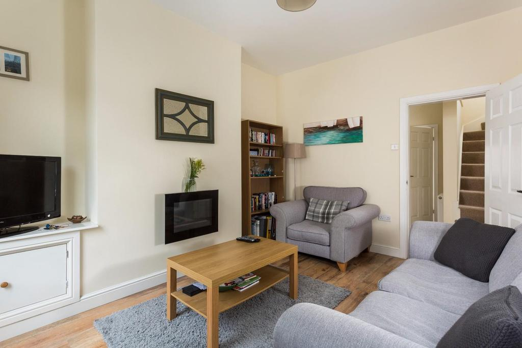 2 Bedrooms House for sale in Ash Street, York