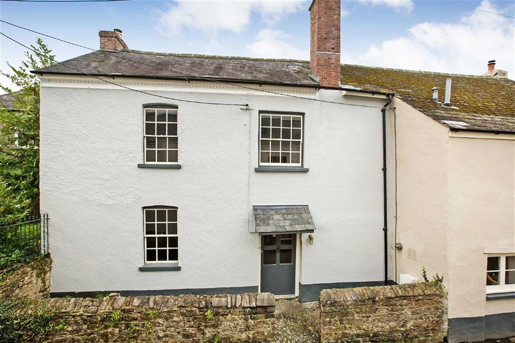 4 Bedrooms Semi Detached House for sale in Main Street, Broadhempston, Devon, TQ9