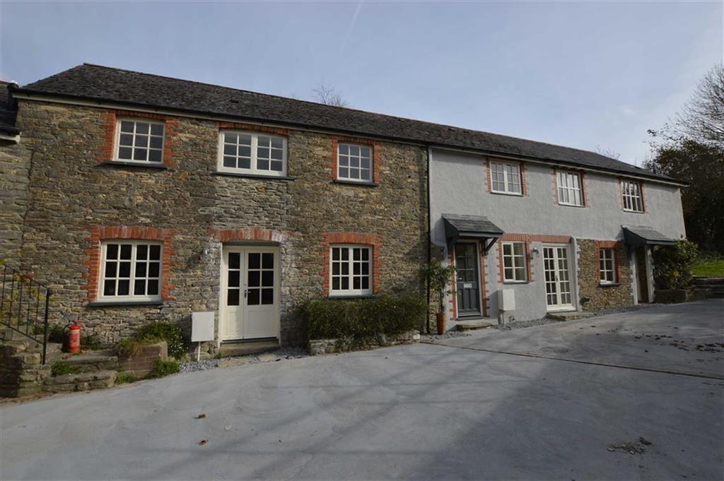 5 Bedrooms Semi Detached House for sale in Main Street, Broadhempston, Devon, TQ9