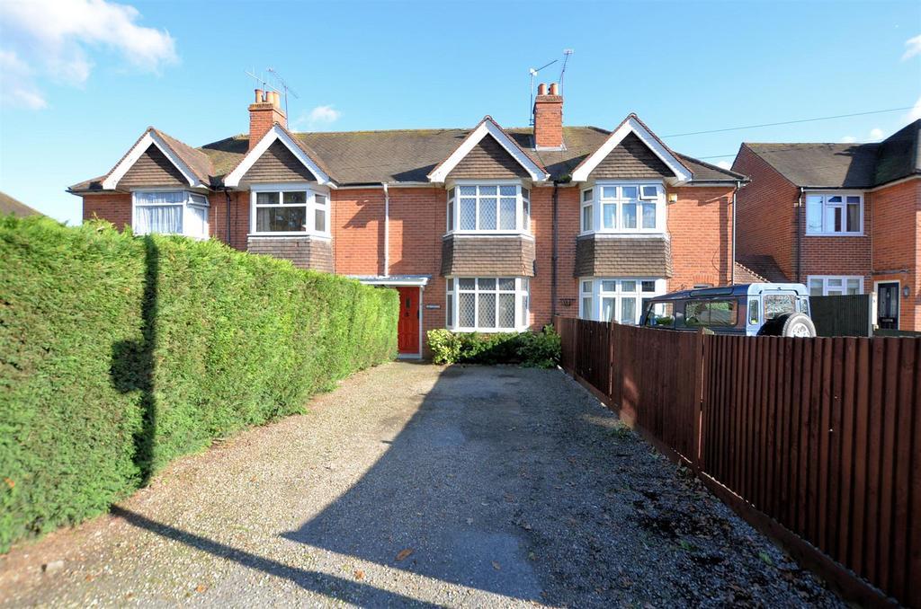 3 Bedrooms Terraced House for sale in Park Lane, Tilehurst, Reading