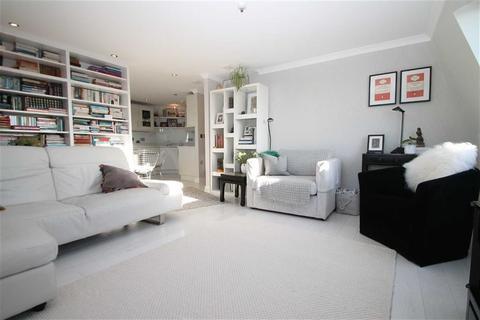 1 bedroom flat for sale - Lakelands Court, Rhydypenau Road, Cardiff