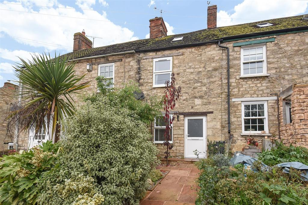 2 Bedrooms Cottage House for sale in Oxford Hill, Witney