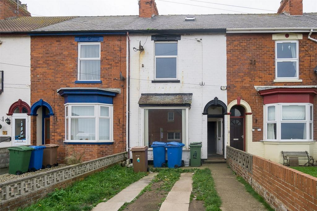 Marine Parade Withernsea East Riding Of Yorkshire 3 Bed
