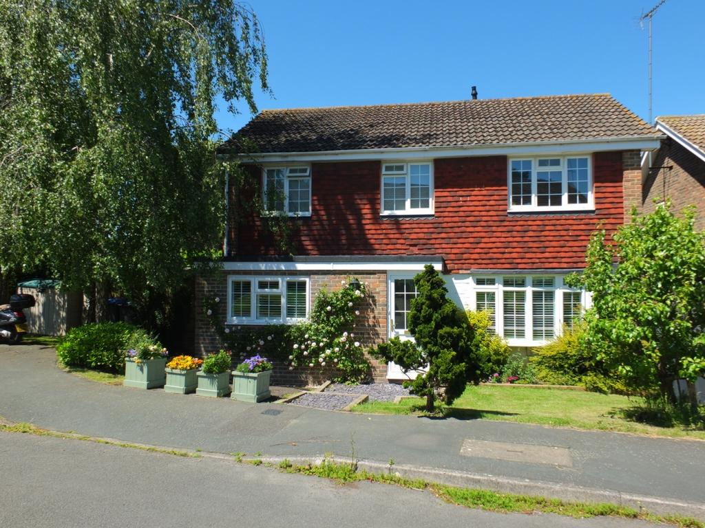4 Bedrooms House for sale in Grey Alders, Lindfield, RH16