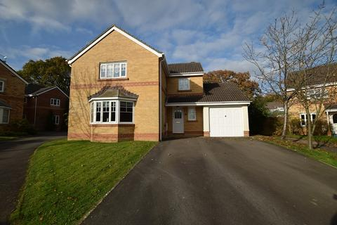 4 bedroom detached house for sale - Angelica Way, Thornhill, Cardiff. CF14 9FJ