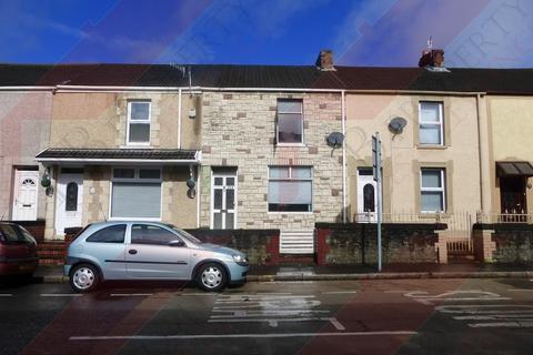 2 bedroom terraced house to rent - Neath Road, Plasmarl, Swansea, SA6 8JU