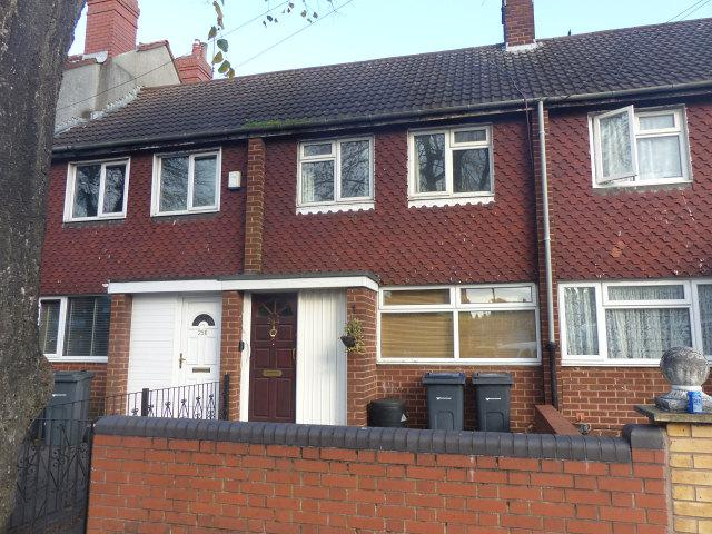 3 Bedrooms Terraced House for sale in Rookery Road,Handsworth,Birmingham