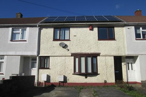 2 bedroom terraced house for sale - Penderry Road, Penlan, Swansea, City And County of Swansea.