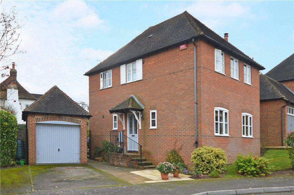 3 Bedrooms House for sale in Dennes Mill Close, Wye, Ashford, Kent