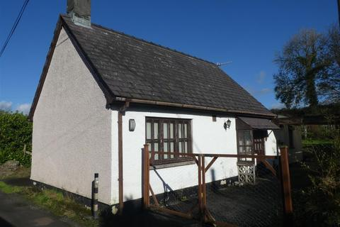 1 bedroom cottage for sale - Llanwnnen, Lampeter
