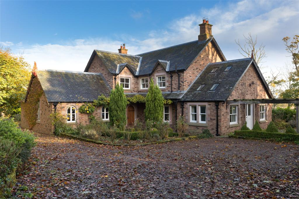 4 Bedrooms House for sale in Berwick Upon Tweed