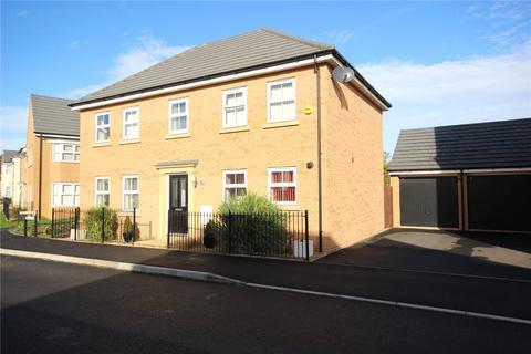 4 bedroom detached house for sale - Oak Leaze, Charlton Hayes, Patchway, Bristol, BS34