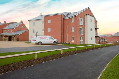 2 bedroom apartment to rent - Sunflower Road, Lyde Green, Bristol, BS16