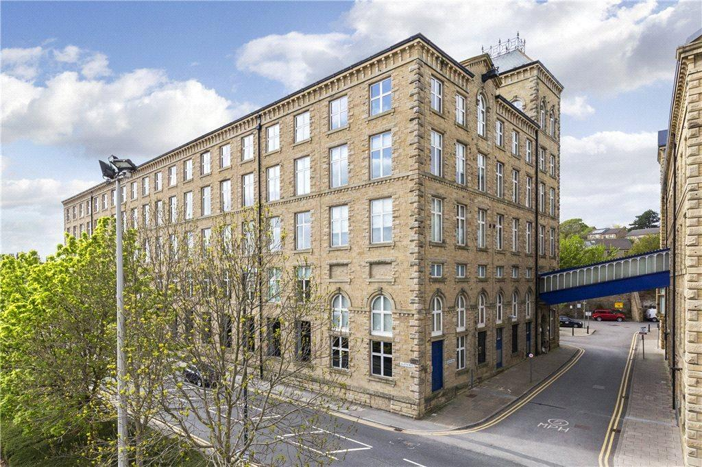 1 Bedroom Apartment Flat for sale in Apartment 60, Glista Mill, Broughton Road, Skipton