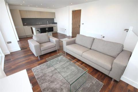 3 bedroom penthouse to rent - Greengate, Salford, Greater Manchester, M3