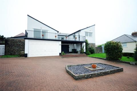 4 bedroom detached house for sale - Cefn Mably Road, Lisvane, Cardiff, CF14
