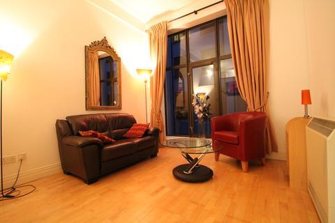 1 bedroom flat to rent - Prescot Street, London. E1