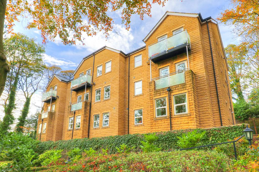 2 Bedrooms Apartment Flat for sale in 5 Laurel House, 96b Tapton Crescent Road, Broomhill, S10 5DY