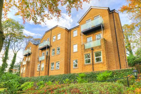 2 bedroom apartment for sale - 5 Laurel House, 96b Tapton Crescent Road, Broomhill, S10 5DY