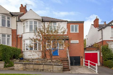 5 bedroom semi-detached house for sale - 37 Bingham Park Crescent, Bingham Park, S11 7BH